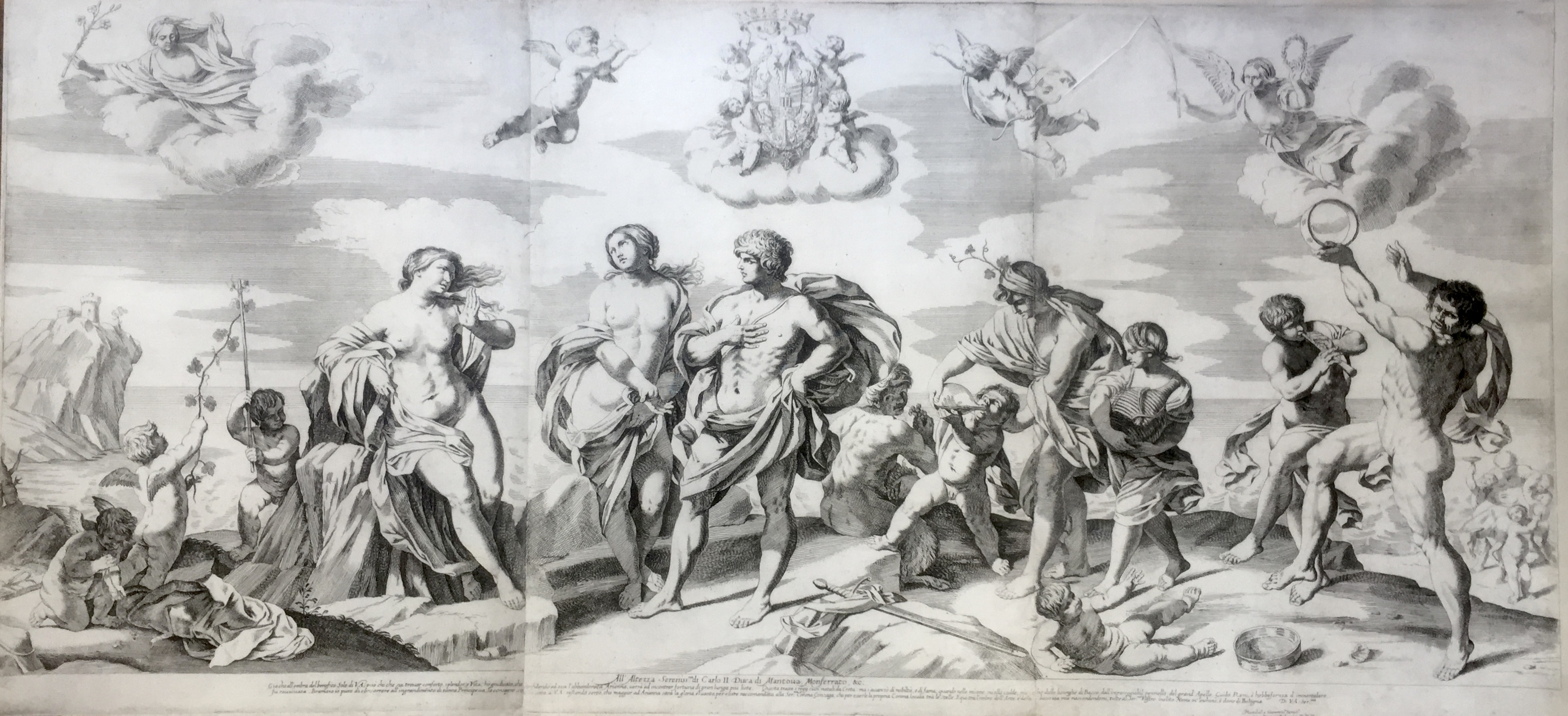 BOLOGNINI Giovanni Battista