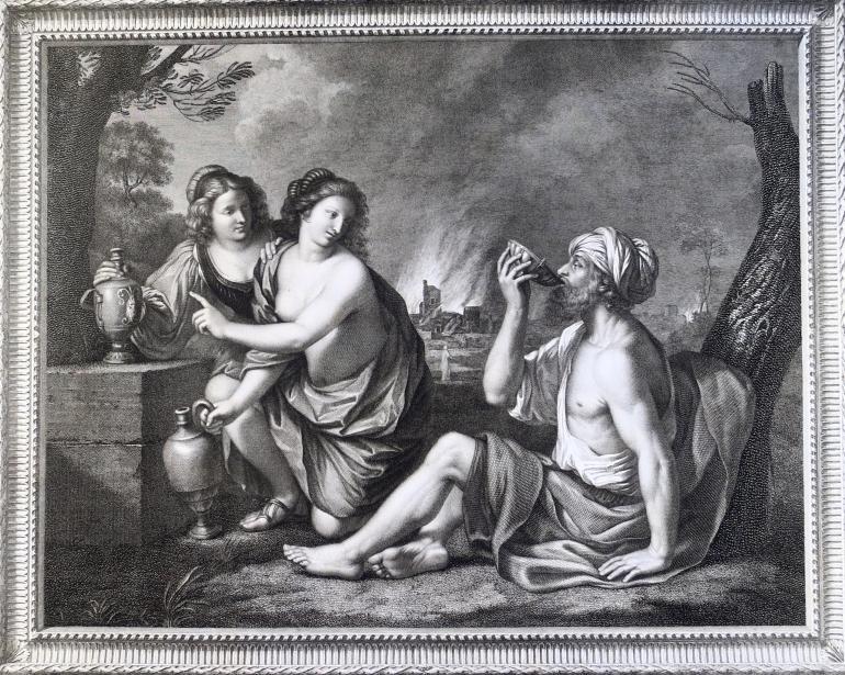 MORGHEN Raphaël
