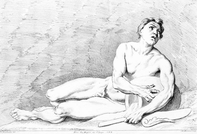 PERRONEAU Jean-Baptiste