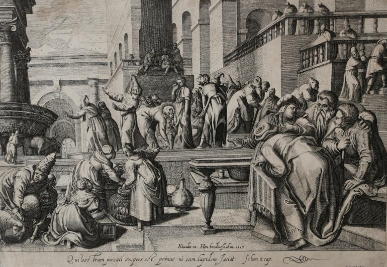 HONDIUS Hendrik, le vieux