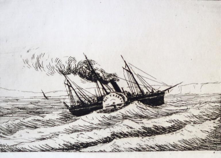 GUERARD Henri Charles