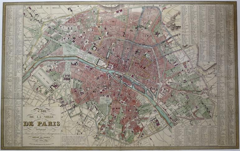 CHARLE (cartographe)