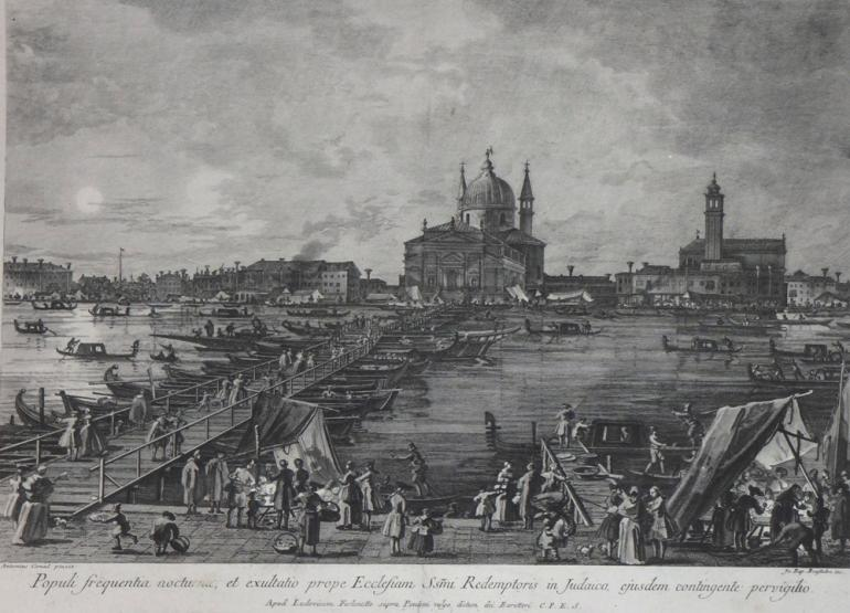 BROSTOLONI ou BRUSTOLONI Giovanni-Battista