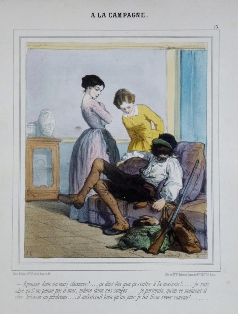 BEAUMONT Edouard de