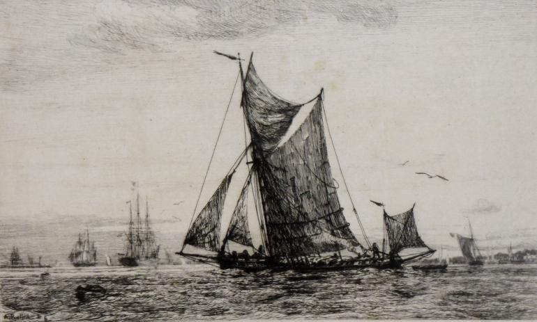 BALLIN Auguste
