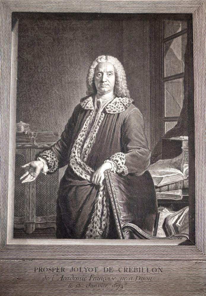 BALECHOU Jean-Joseph