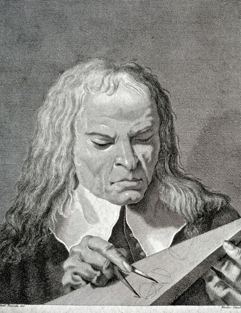 CANALLI Nicolaus