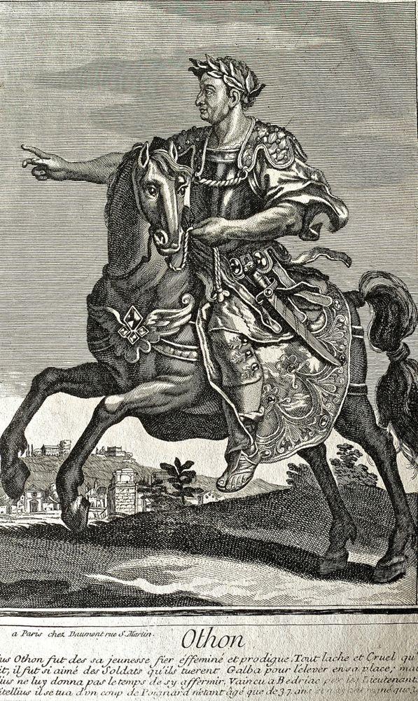 DAUMONT Jean-François, éditeur