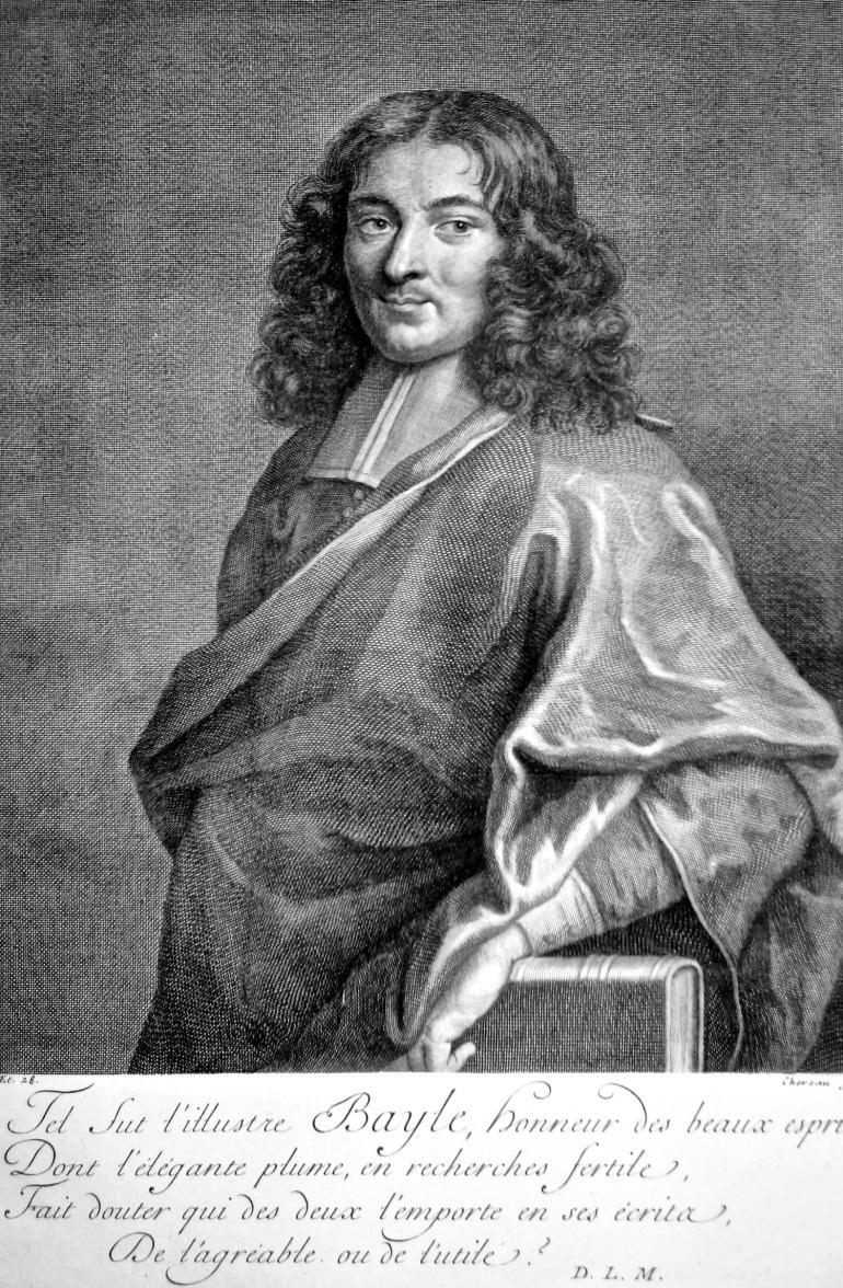 CHEREAU François