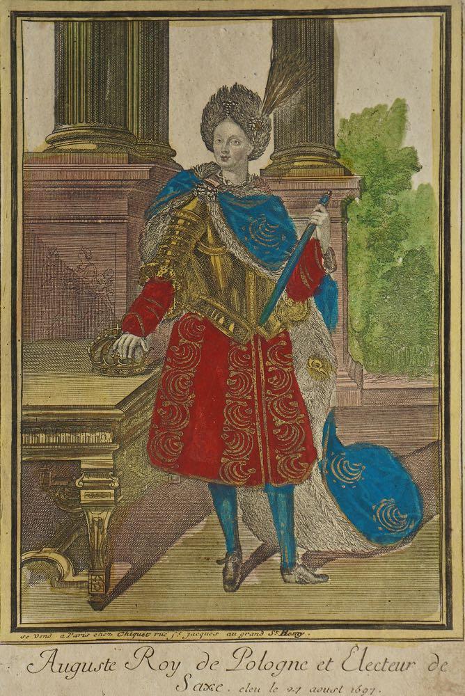 CHIQUET Jacques, Publisher
