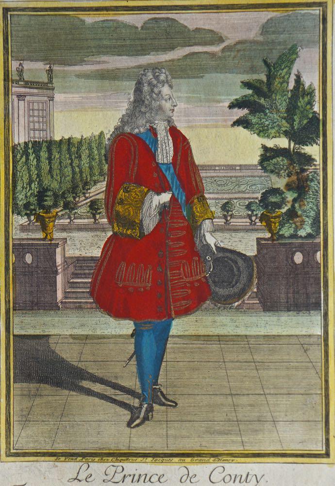 CHIQUET Jacques, Editeur