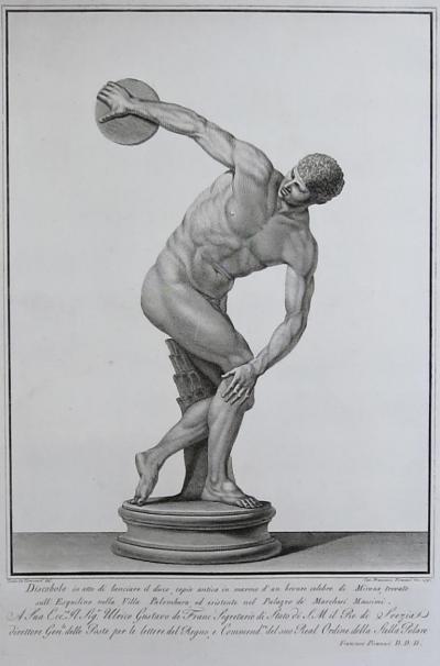 PIRANESI Francesco (PIRANESE)
