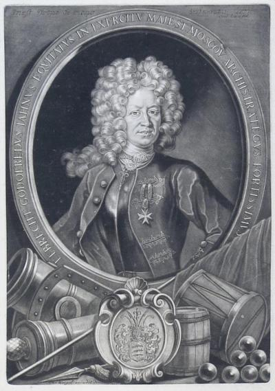 WEIGEL Johann Christoph