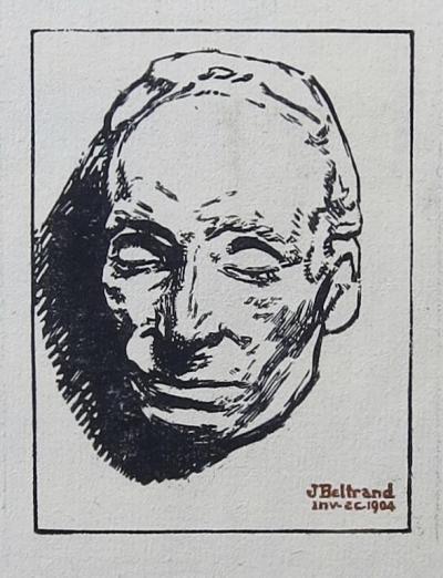 BELTRAND Jacques