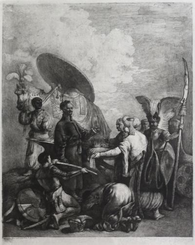NORBLIN DE LA GOURDAINE Jean-Pierre