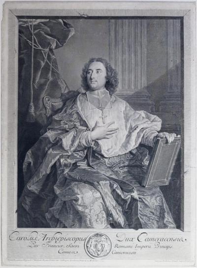 SCHMIDT Georg Friedrich