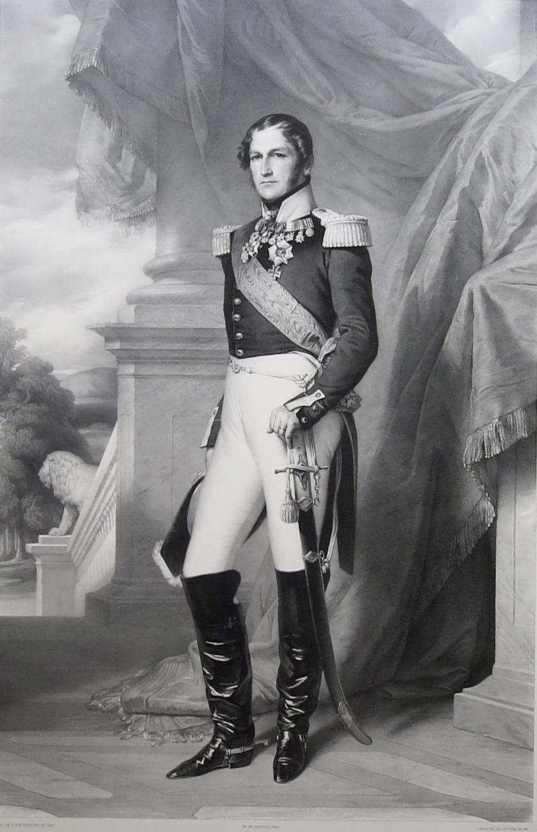 NOËL Alphonse Léon