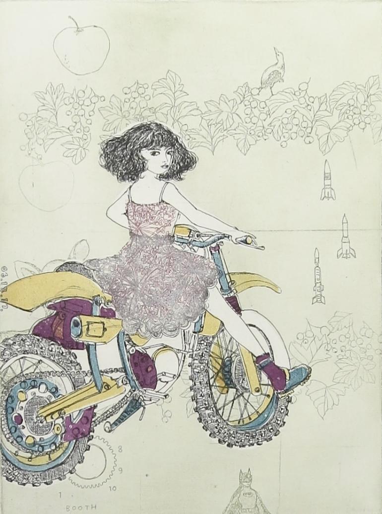 ISHII Atsuko