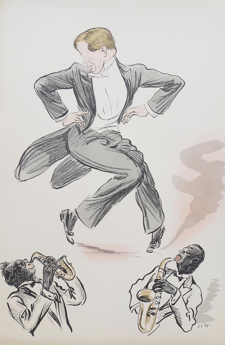 SEM (Georges GOURSAT)