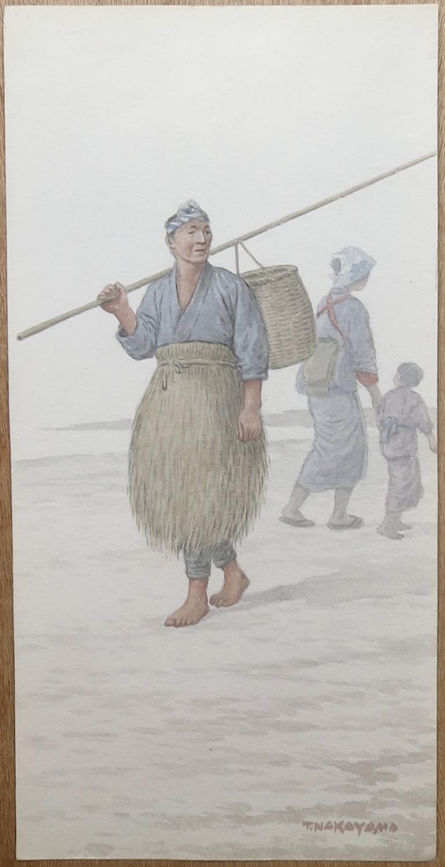 NAKAYAMA Takashi
