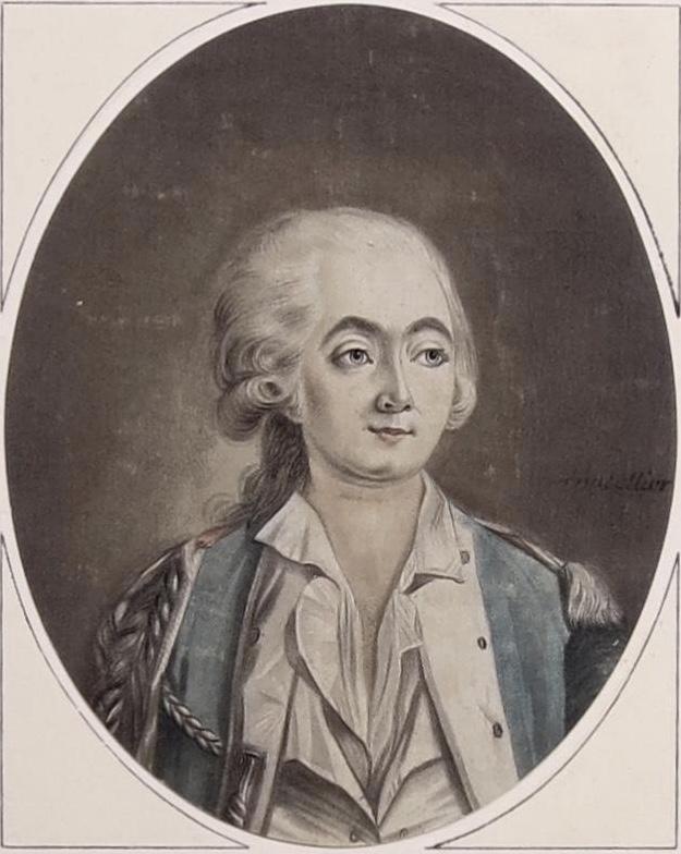 COUTELLIER François
