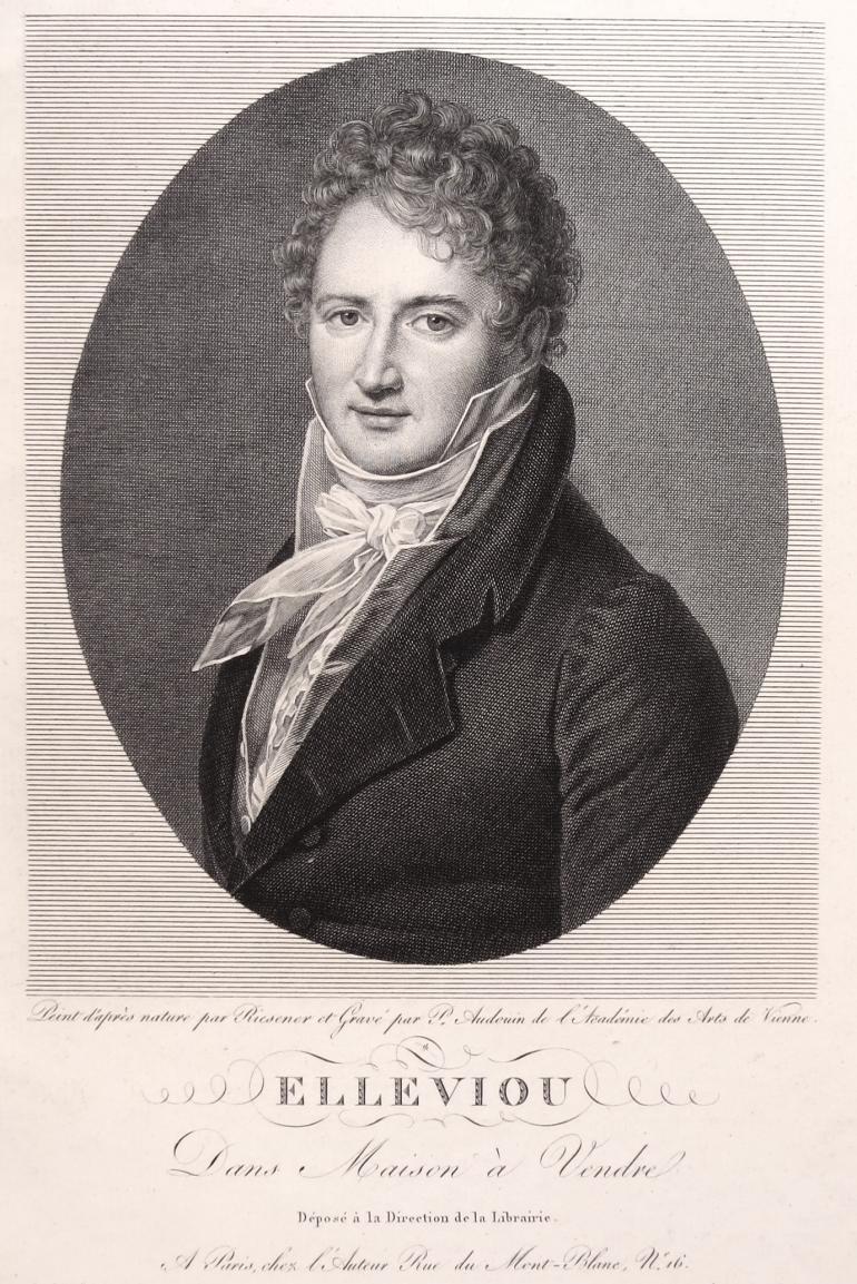 AUDOUIN Pierre