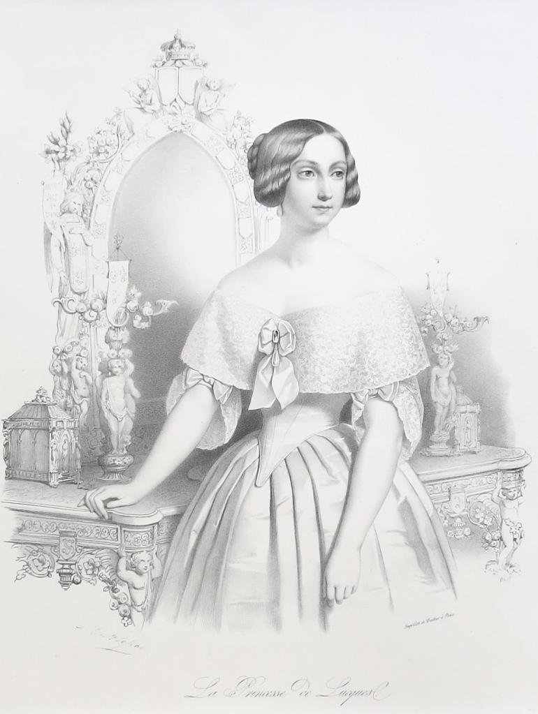 ALOPHE Marie-Alexandre