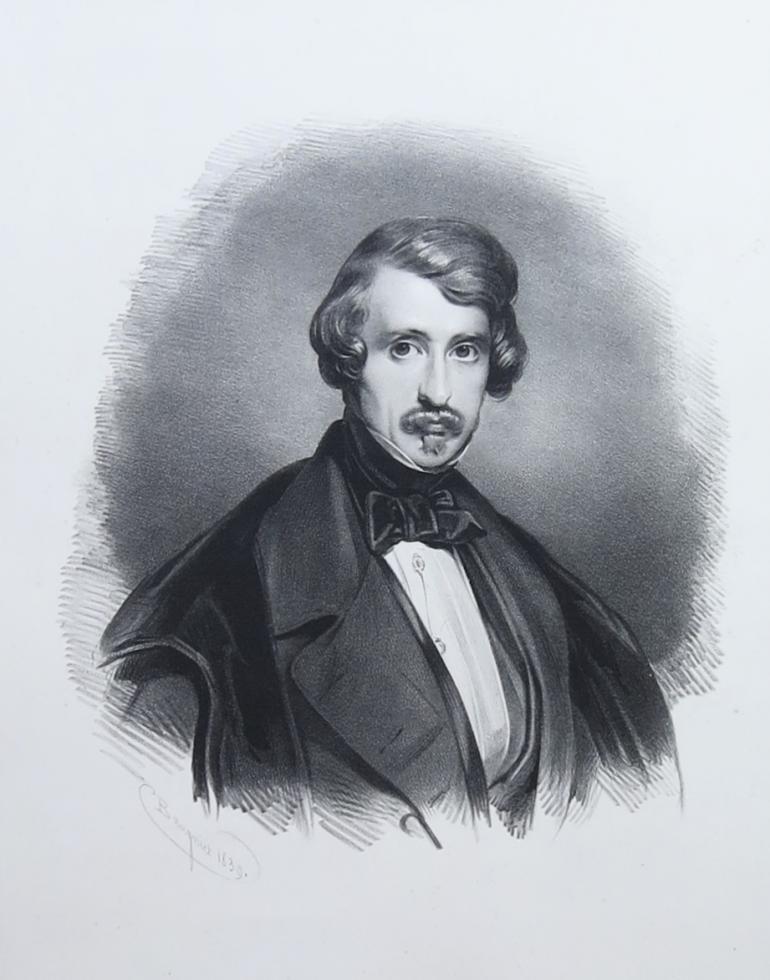 BAUGNIET Charles