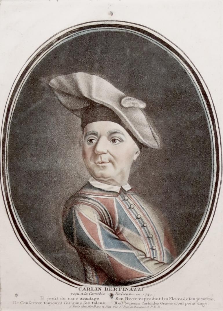 COUTELLIER François (attr. to)