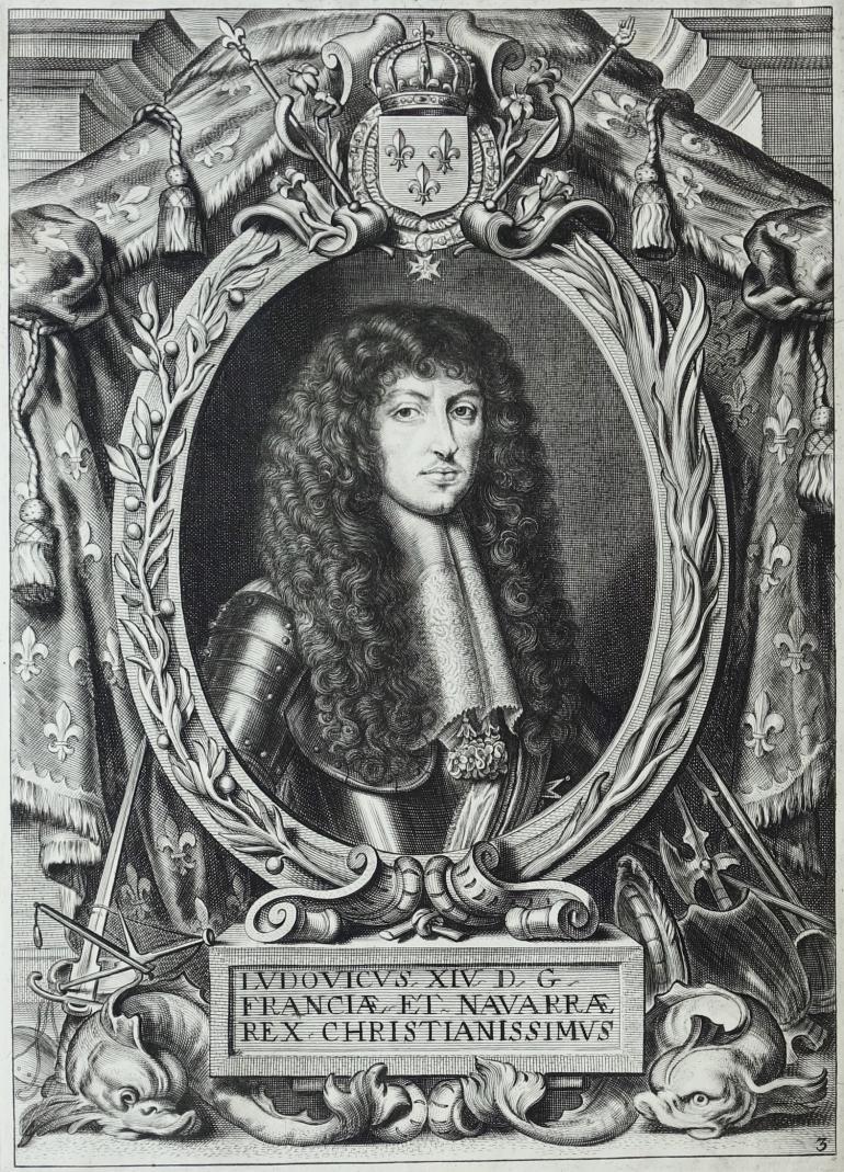 VAN HULLE Anselmus (d'après)