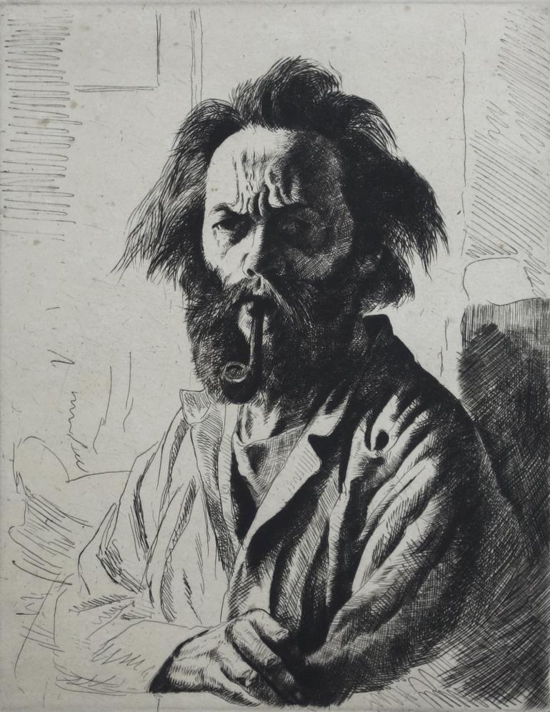 PIERRE Gustave René