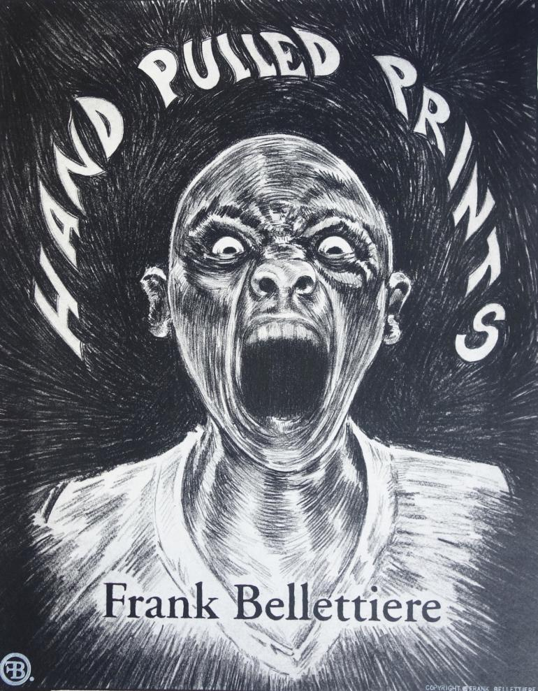 BELLETTIERE Frank