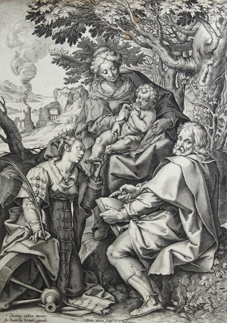 WIERIX Hieronymus