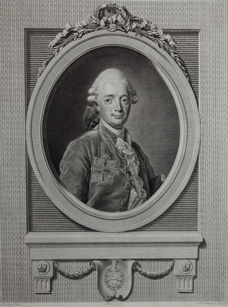 CLEMENS Johan Frederik
