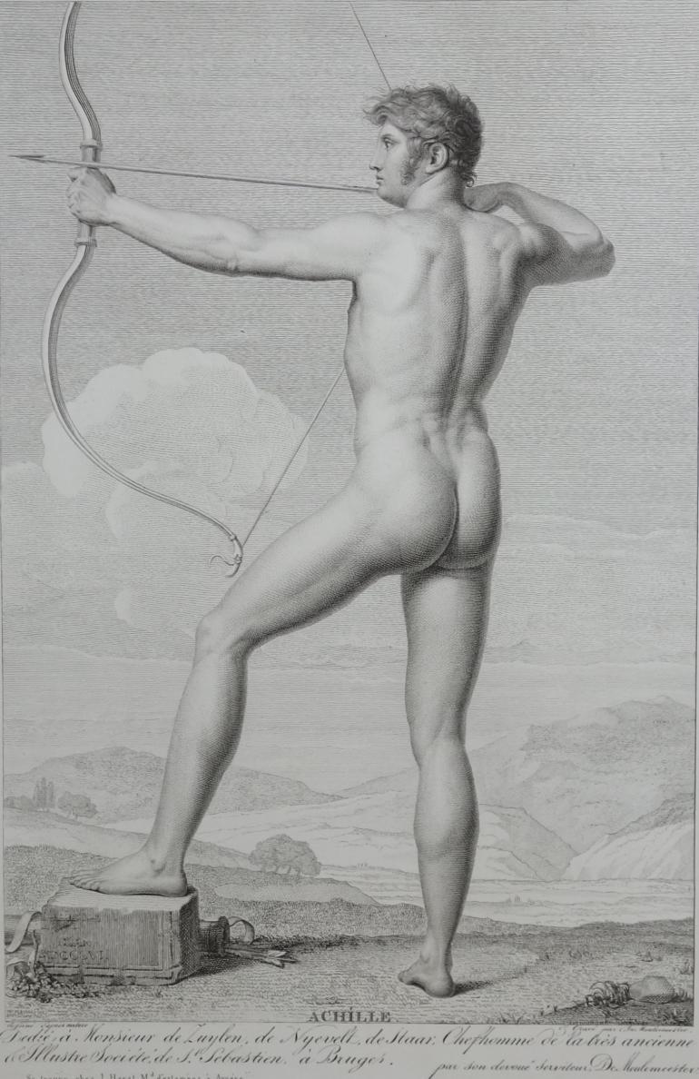 MEULEMEESTER Joseph Charles