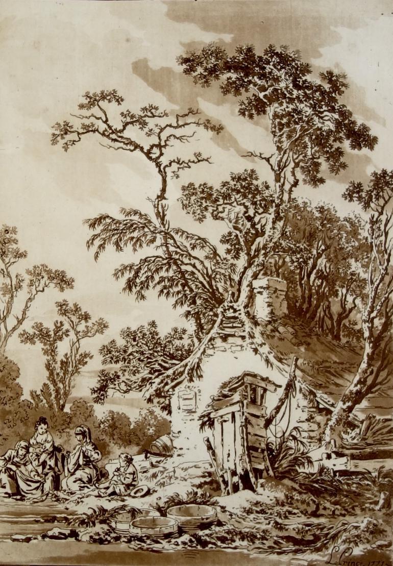 LE PRINCE Jean-Baptiste