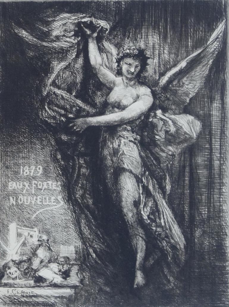 CHIFFLART François