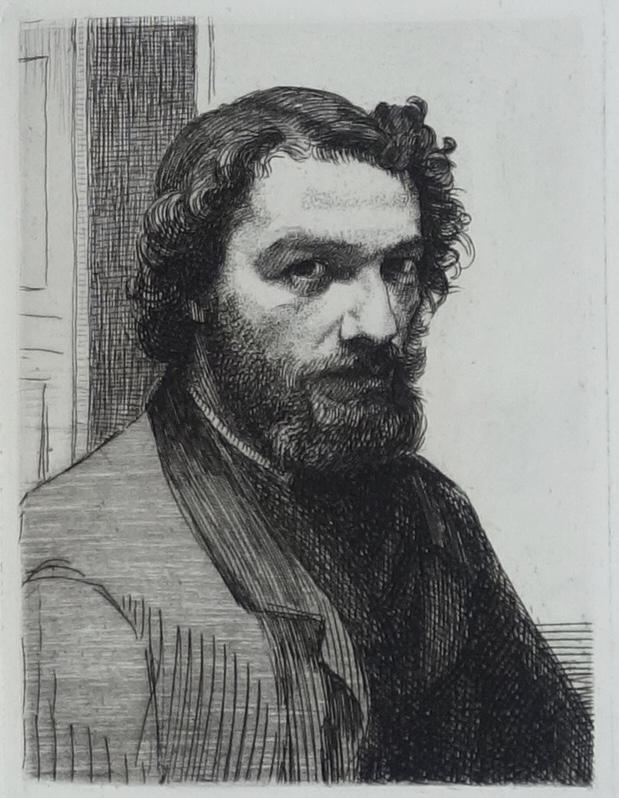 BRACQUEMOND Félix