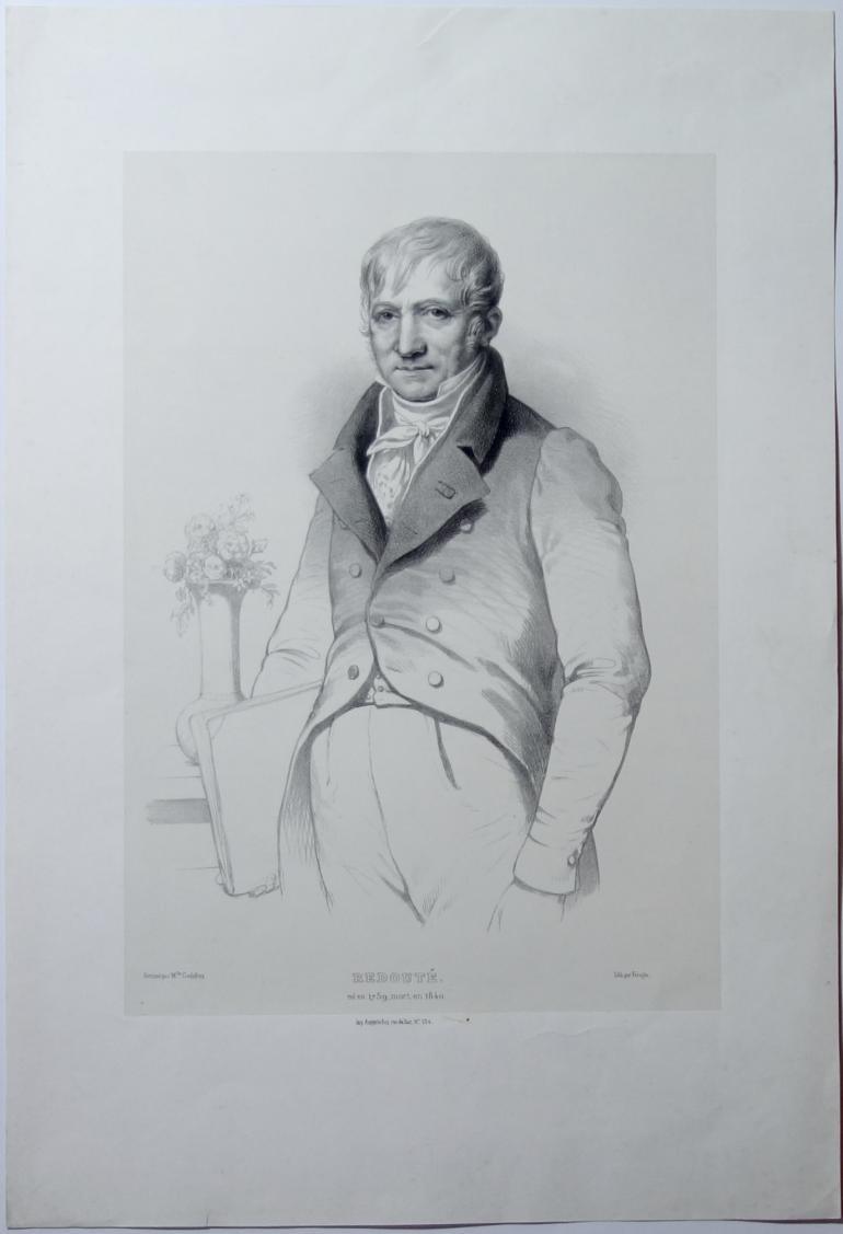FEROGIO François-Fortuné