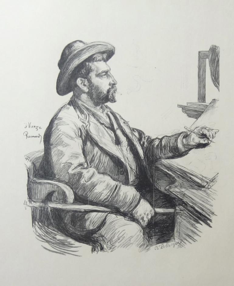 BELLENGER Clément-Edouard