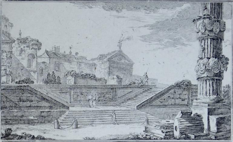 FRENCH SCHOOL OF THE 18TH CENTURY
