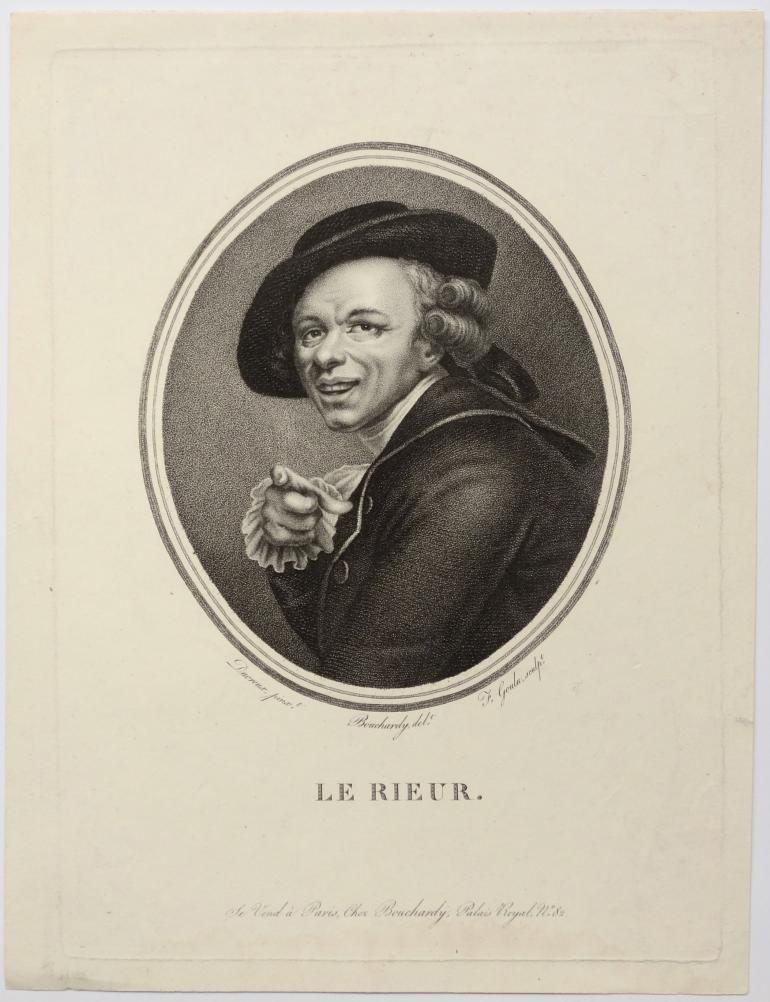 GOULU Ferdinand-Sébastien