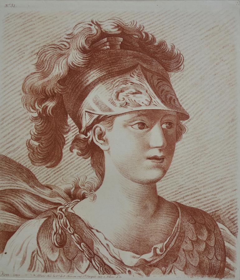 VIEN Joseph-Marie (after)