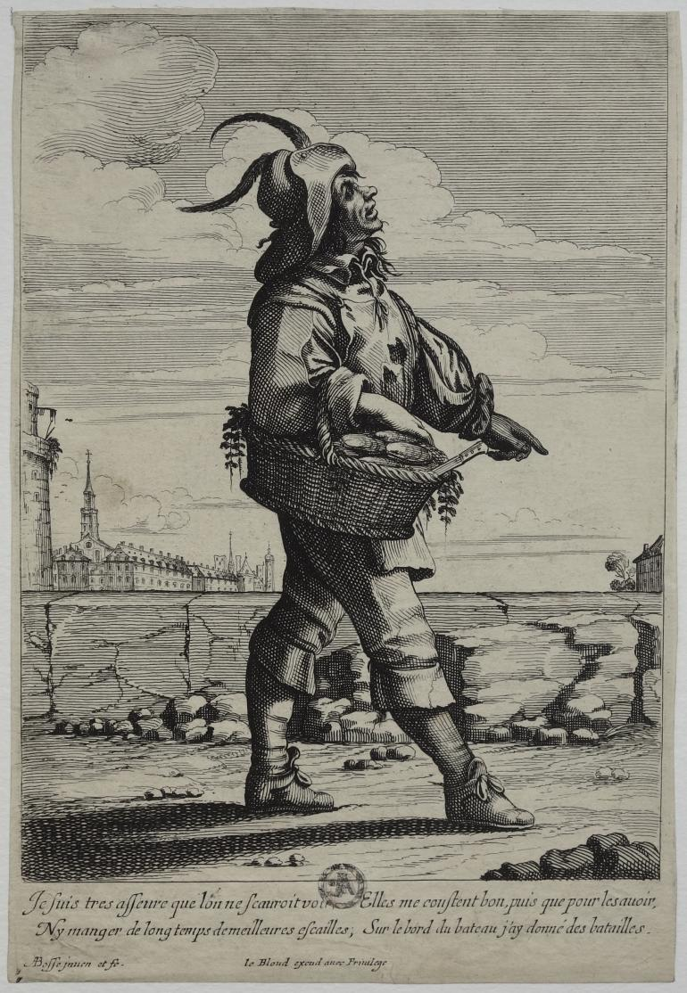 BOSSE Abraham