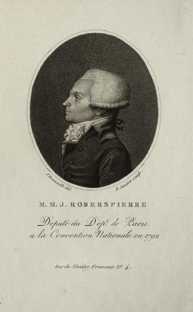 GAUTIER Jean-Baptiste