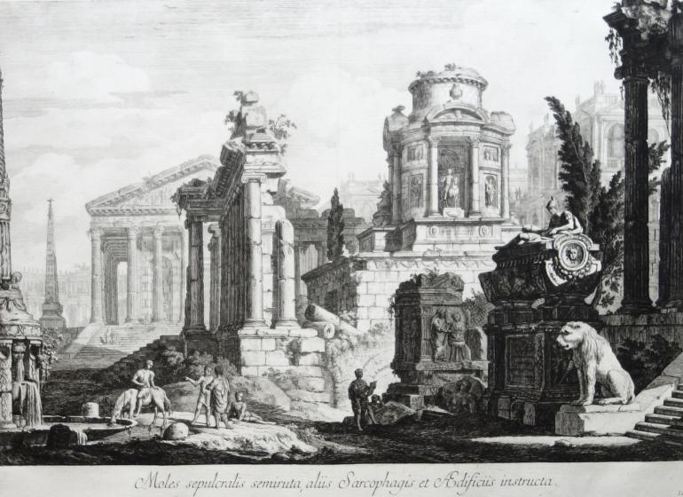 LANTE Giuseppe et GASPARIPietro