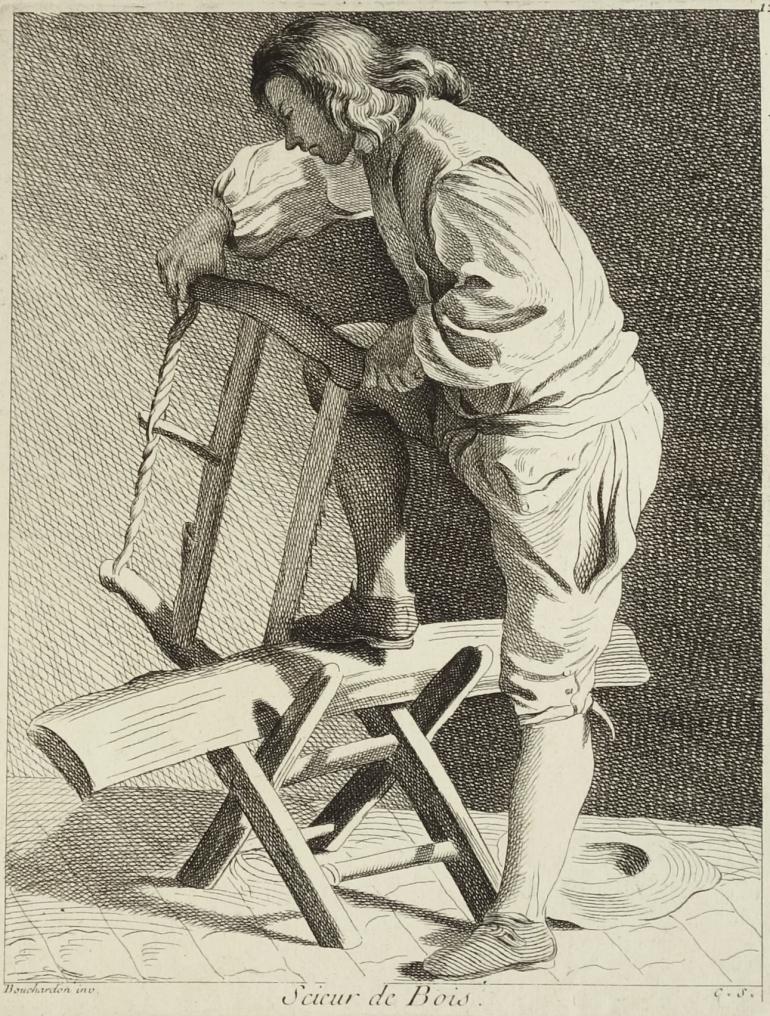 CAYLUS Anne Claude Philippe de Tubières, Comte de