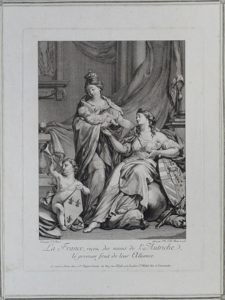 BOIZOT Marie-Louise-Adélaïde