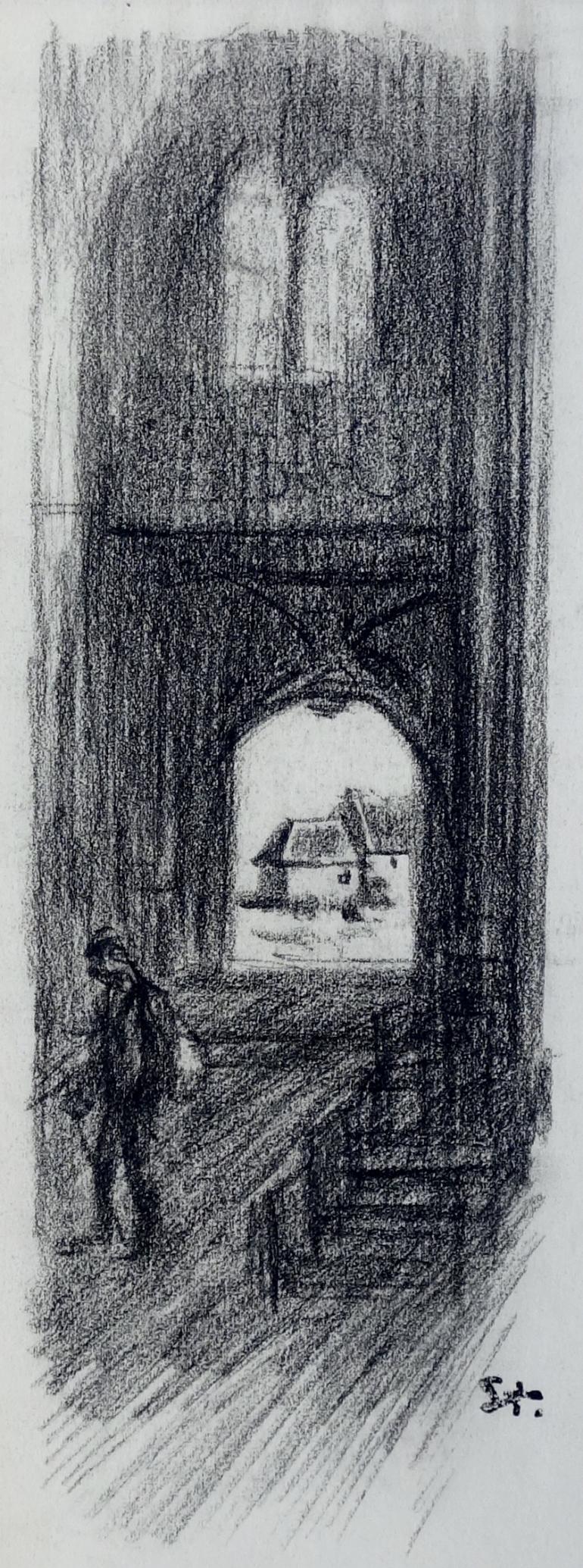STEINLEN Théophile Alexandre