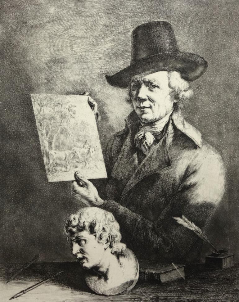 BOISSIEU Jean-Jacques de